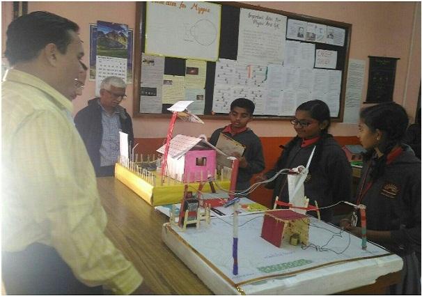 Physics Class-XII PPT – Dhananjay Parkar